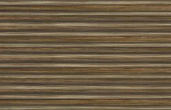 Wooden background ribbed texture canvas base brown design royalty free stock photos