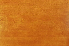Wooden background showing wood grain Royalty Free Stock Images