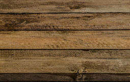 Wooden background, space for advertising text Royalty Free Stock Images