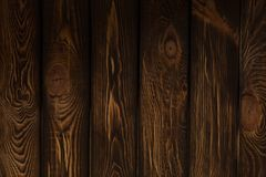 Wooden broun background - square format. Wooden background - square format. Background for your project stock photos
