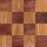 Wooden background, squares in a checkerboard pattern. Wood background, squares in a checkerboard pattern Stock Image