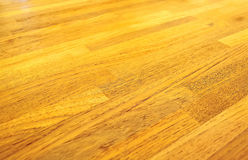 Wooden table texture Royalty Free Stock Images