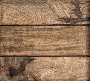 Wooden background. Tack texture rustic surface Stock Photography