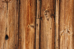 Wooden background texture. Natural old wood background texture Stock Photos