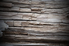Wooden Background Or Texture, Copy Space And Frame Royalty Free Stock Images
