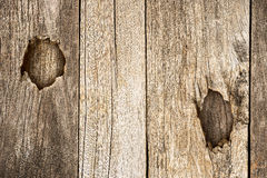 Wooden background and texture Stock Photography