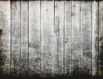 Wooden background texture in grunge style Royalty Free Stock Photography