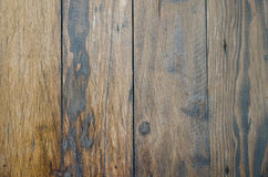 Wooden background texture. Old damaged spruce planks ready for your architectural design Royalty Free Stock Photography