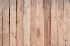Wooden Background Texture. In park Royalty Free Stock Photography