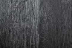 Wooden background texture. Top view of Wooden materials sample o. Black wooden texture  sample materials Stock Image