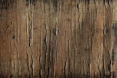 Wooden background or texture. Worn wooden background or texture Royalty Free Stock Photos