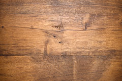 Tinted Oak. Wooden background. Tinted Oak Planks Royalty Free Stock Photography