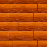Wooden background vector Royalty Free Stock Images