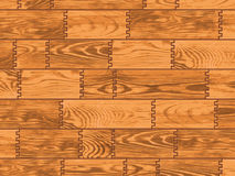 Wooden background. Vector. Stock Photos