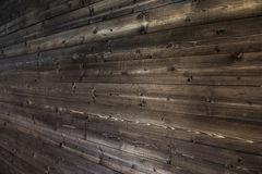 Wooden background wall. Brown grunge wood texture Royalty Free Stock Photos