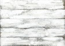 Wooden background white colored plank wood pattern. Wooden background with white colored plank. Natural wood pattern Royalty Free Stock Photo