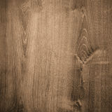 Wooden background or wood brown texture Stock Images