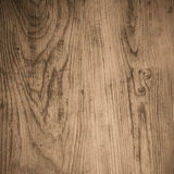 Wooden background or wood brown texture Royalty Free Stock Photos