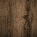 Wooden background or wood brown texture Stock Image
