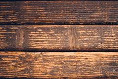 Wooden background. Background for texture Royalty Free Stock Photography