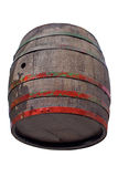 Wooden  barrel Stock Photos