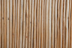 Wooden Bars Stock Photography