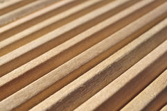 Wooden bars Royalty Free Stock Photos