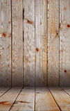 Wooden base Royalty Free Stock Photo
