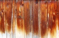 Wooden batten wall with detailed structural pattern. Wooden batten wall with detailed structural pattern royalty free stock photography