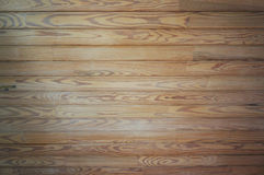 Wooden batten wall texture. Natural background royalty free stock image