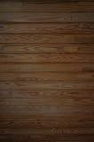 Wooden batten wall texture. Royalty Free Stock Photos
