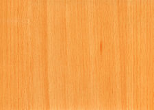 Wooden Beech texture to background Stock Images