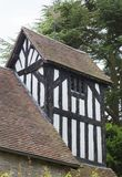 Wooden Bell Tower, England Stock Photos