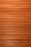 Wooden blind background Stock Images