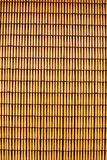 Wooden blind Royalty Free Stock Photography