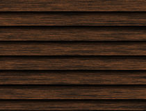 Wooden blinds royalty free stock images