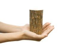 Wooden block Stock Photos