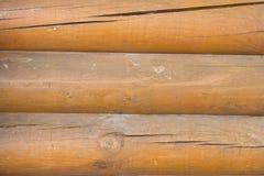 Wooden blockhouse Royalty Free Stock Photos