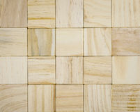 Wooden blocks background Royalty Free Stock Photo