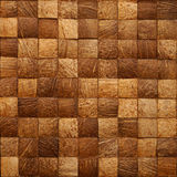 Wooden blocks stacked for background. Wooden blocks stacked for seamless background Stock Photo