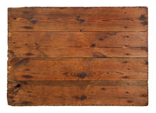 Wooden board Stock Photo