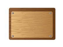 Wooden board Stock Photos