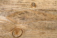 Wooden Board. Rough wooden board texture background Stock Photo
