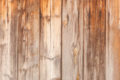 Wooden board background, design element. Design element - Background of raw wooden planks, wood board stock photo