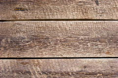 Wooden board background Stock Photography