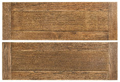 Wooden Board Background Old Sanded Oak Table Top Royalty Free Stock Images