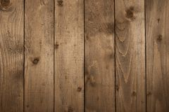 Wooden board for background or texture Stock Photos