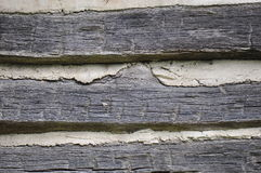 Wooden Board Background Texture Stock Photo