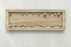 Wooden board 2 Royalty Free Stock Photos