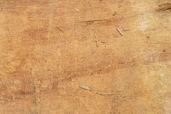 Wooden board. Detailed textureand pattern wooden board background Royalty Free Stock Images